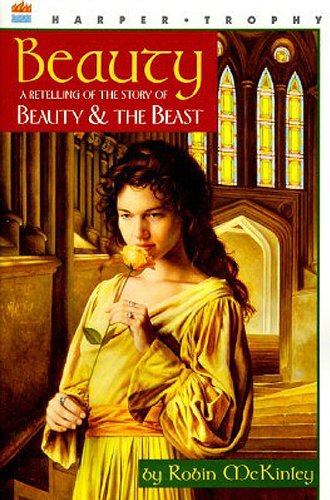 9780064404778: Beauty: A Retelling of the Story of Beauty and the Beast
