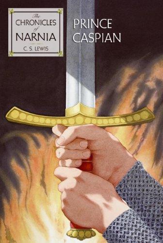 9780064405003: Prince Caspian: The Return to Narnia