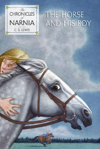 9780064405010: The Horse and His Boy (The Chronicles of Narnia, Book 3)