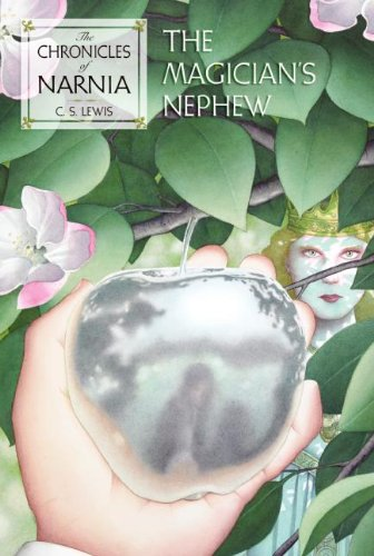 9780064405058: The Magician's Nephew (Chronicles of Narnia)