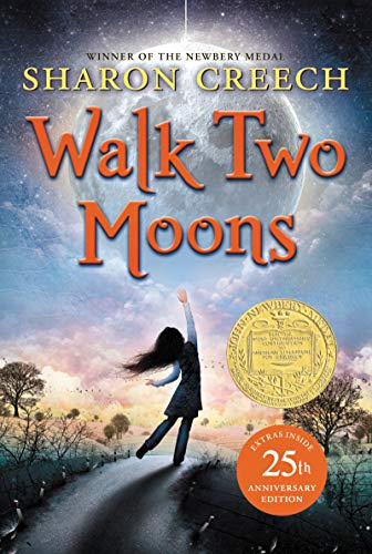 9780064405171: Walk Two Moons