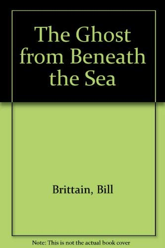 9780064405263: The Ghost from Beneath the Sea