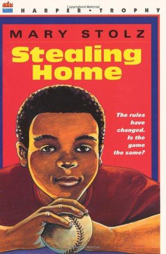 9780064405287: Stealing Home (Harper Trophy)