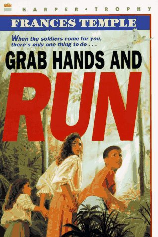 9780064405485: Grab Hands and Run