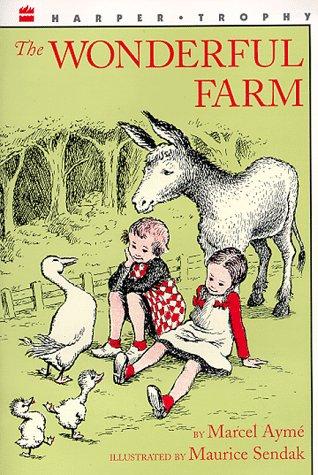 9780064405560: The Wonderful Farm