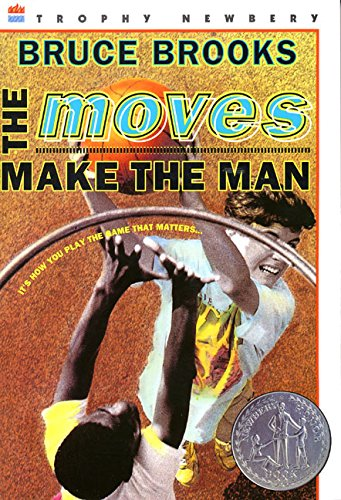 9780064405645: The Moves Make the Man (Newbery Honor Book)