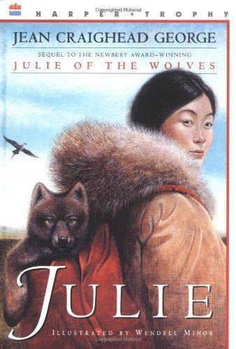 9780064405737: Julie