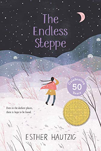 9780064405775: The Endless Steppe: Growing Up in Siberia