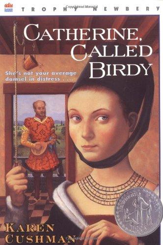 9780064405843: Catherine Called Birdy