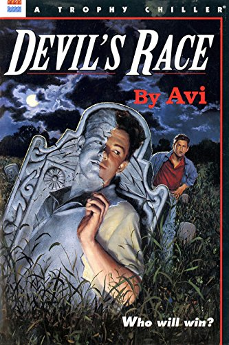 9780064405867: Devil's Race (Trophy Chapter Book: Chiller)