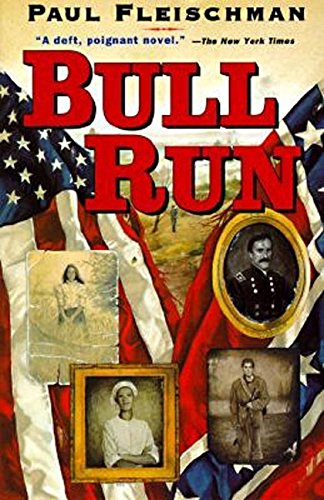 9780064405881: Bull Run
