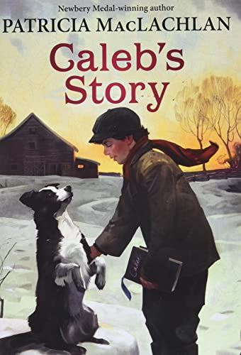 9780064405904: Caleb's Story (Sarah, Plain and Tall Saga)