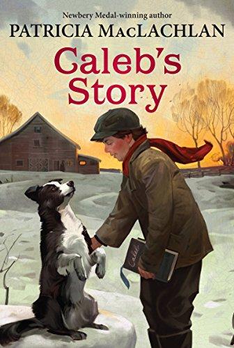 9780064405904: Caleb's Story (Sarah, Plain and Tall Saga)