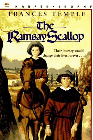 9780064406017: The Ramsay Scallop