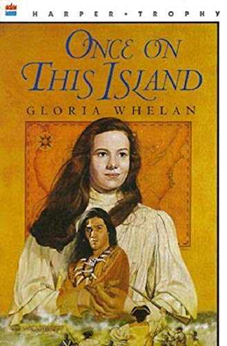 Once on This Island: Whelan, Gloria