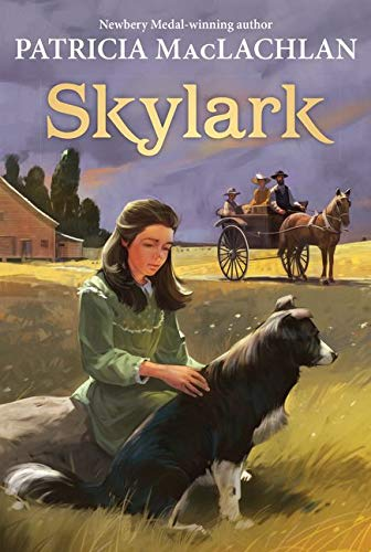 9780064406222: Skylark (Sequel to