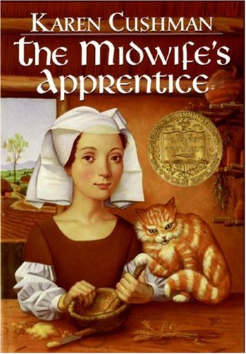 9780064406307: The Midwife's Apprentice