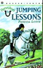 9780064406352: Jumping Lessons (Horseshoes #2)