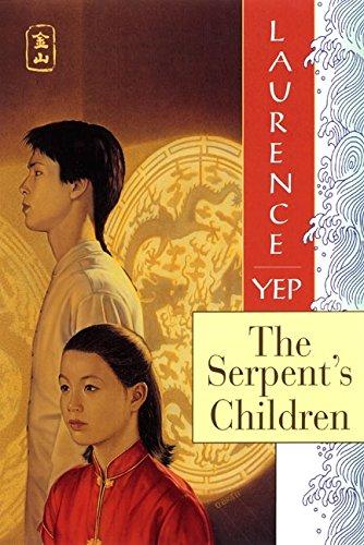 9780064406451: The Serpent's Children (Golden Mountain Chronicles)