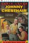 9780064406550: Johnny Chesthair (He-Man Women Hater's Club)