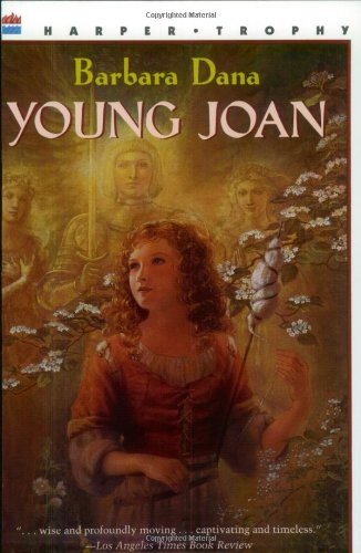 9780064406611: Young Joan