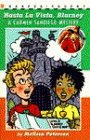 9780064406659: Hasta La Vista, Blarney! (Carmen Sandiego Mysteries)