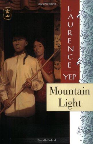 9780064406673: Mountain Light (Golden Mountain Chronicles)