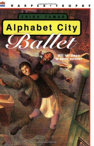 9780064406680: Alphabet City Ballet
