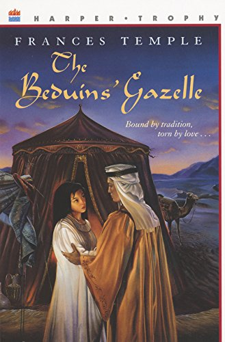 9780064406697: The Beduins' Gazelle (Harper Trophy Books (Paperback))