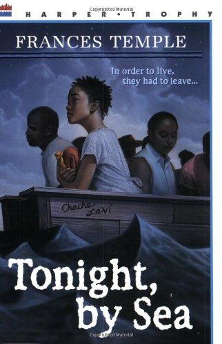 9780064406703: Tonight, by Sea