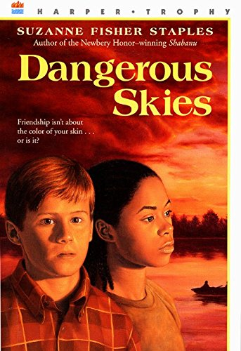 Dangerous Skies: Staples, Suzanne Fisher