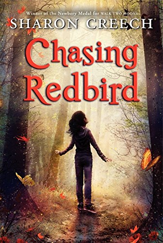 9780064406963: Chasing Redbird