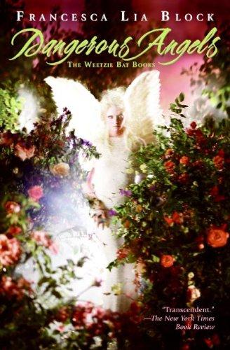 9780064406970: Dangerous Angels (Weetzie Bat Books)