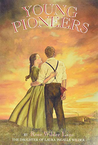 9780064406987: Young Pioneers