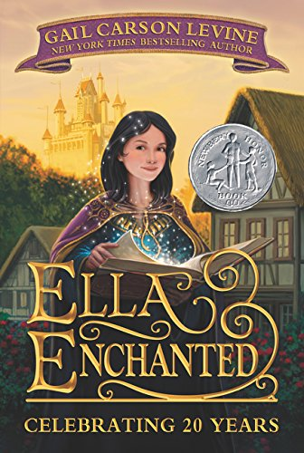 9780064407052: Ella Enchanted (Trophy Newbery)