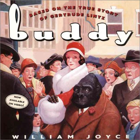 9780064407106: Buddy