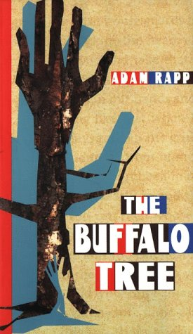 9780064407113: Buffalo Tree, The