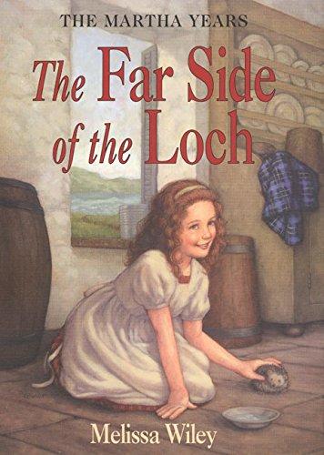 9780064407137: The Far Side of the Loch (Martha Years)