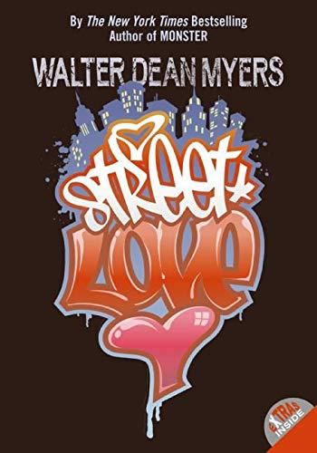 9780064407328: Street Love