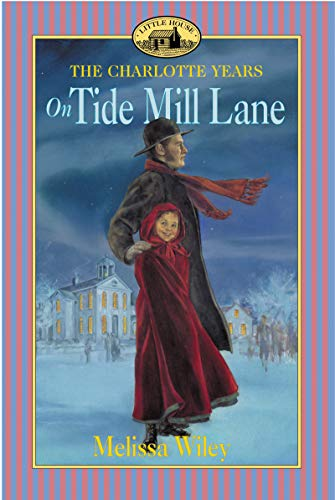 9780064407380: On Tide Mill Lane (Little house)