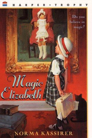 9780064407489: Magic Elizabeth