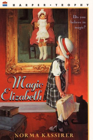 9780064407489: Magic Elizabeth