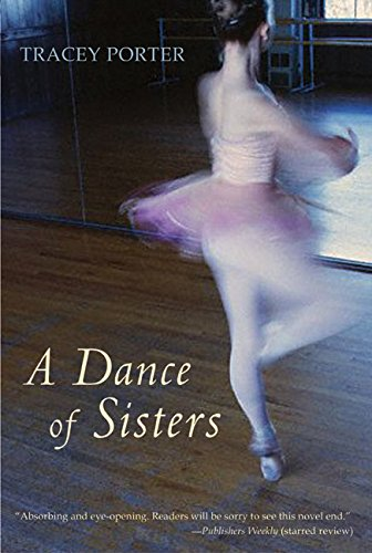 9780064407519: A Dance of Sisters