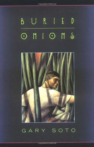 9780064407717: Buried Onions