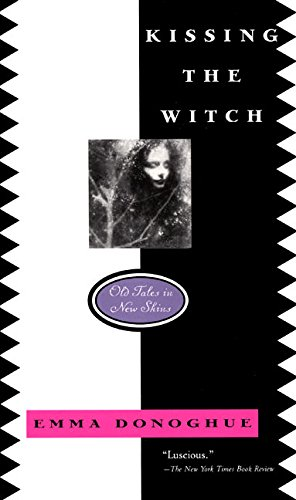 9780064407724: Kissing the Witch: Old Tales in New Skins