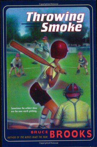 9780064407748: Throwing Smoke