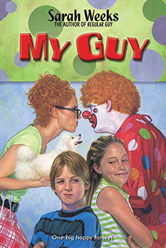 9780064407816: My Guy (Laura Geringer Books)