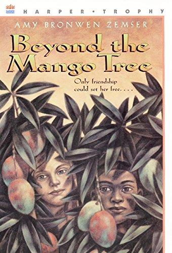 Beyond the Mango Tree: Zemser, Amy Bronwen
