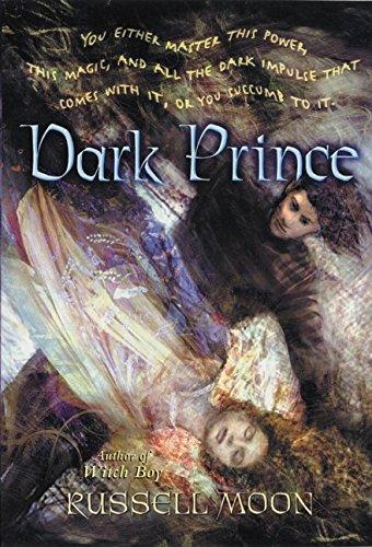 9780064407960: Dark Prince