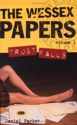 9780064408066: Wessex Papers #1: Trust Falls